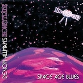 Play & Download Space Age Blues by Devon Allman | Napster