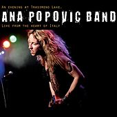 Play & Download An Evening At Trasimeno Lake. by Ana Popovic | Napster