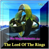 The Lord of the Rings Vol. 2 by The Magic Orchestra