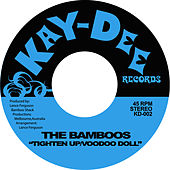 Tighten Up - Single by Bamboos