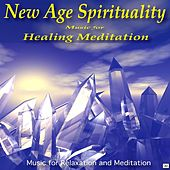 Music for Healing Meditation by New Age Spirituality