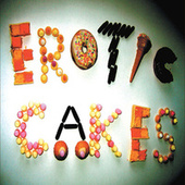 Erotic Cakes by Guthrie Govan