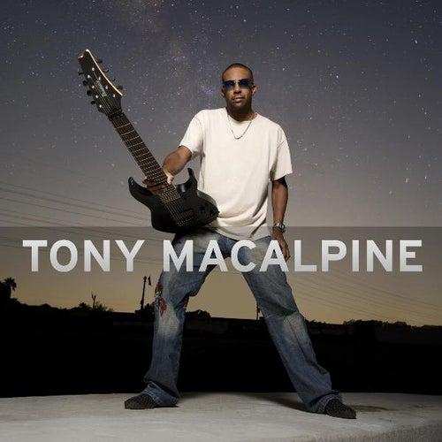 Play & Download Tony MacAlpine by Tony MacAlpine | Napster