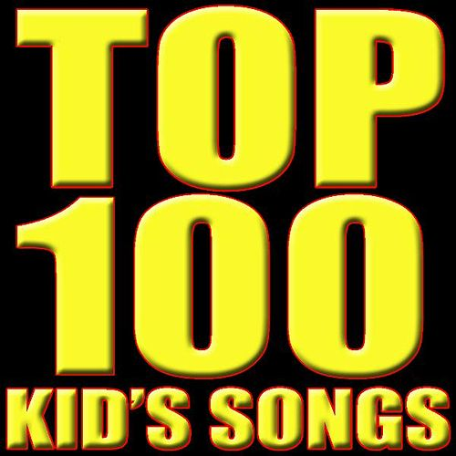 Kids Music - Kids Dance, Kids Party Music, Childrens Music and Sing Alongs, Christian Music for Kids, by Kids Music