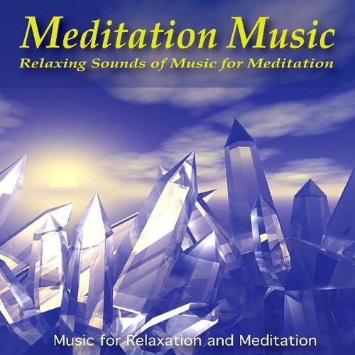 Meditation Music by Meditation Music