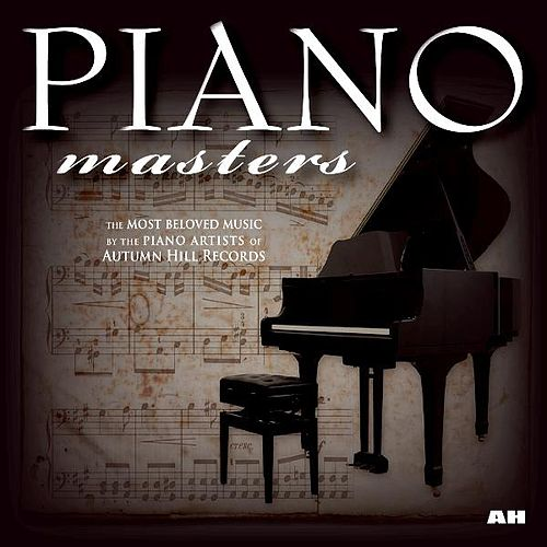 Play & Download Piano Masters by Piano Masters | Napster