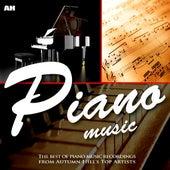 Piano Music by Pianomusic