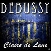 Debussy: Clair De Lune by Relaxing Piano Music