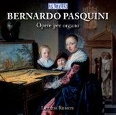 Pasquini: Opere per organo by Letizia Romiti