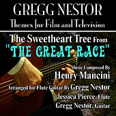 Play & Download The Great Race: The Sweetheart Tree (Henry Mancini) by Gregg Nestor | Napster