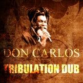 Tribulation Dub by Don Carlos