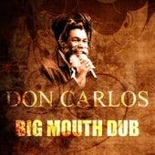 Big Mouth Dub by Don Carlos