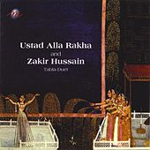 Play & Download Tabla Duet by Ustad Alla Rakha | Napster