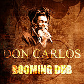 Booming Dub by Don Carlos
