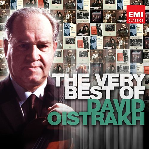 Play & Download The Very Best of David Oistrakh by Various Artists | Napster