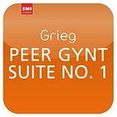 Grieg: Peer Gynt-Suite No. 1 (