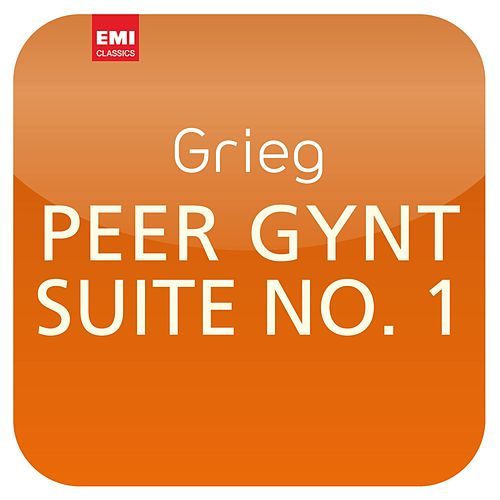 Play & Download Grieg: Peer Gynt-Suite No. 1 (