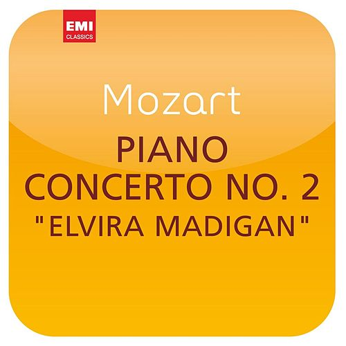 Play & Download Mozart: Piano Concerto No. 21 'Elvira Madigan' (