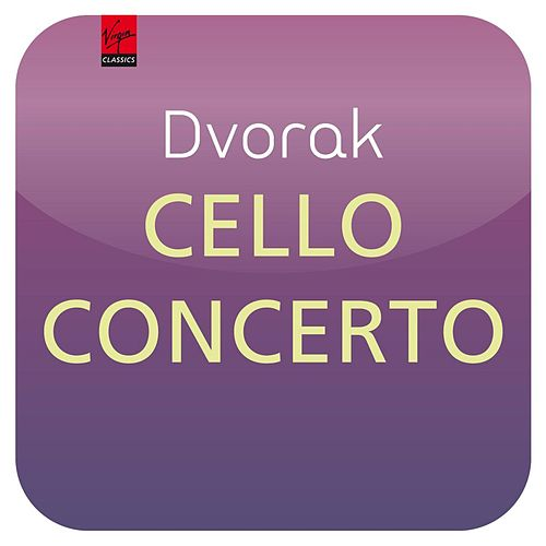 Play & Download Dvorák: Cello Concerto ('Masterworks') by Frankfurt Radio Symphony Orchestra | Napster