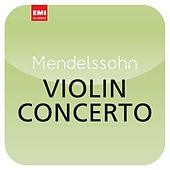 Play & Download Mendelssohn: Violin Concerto (