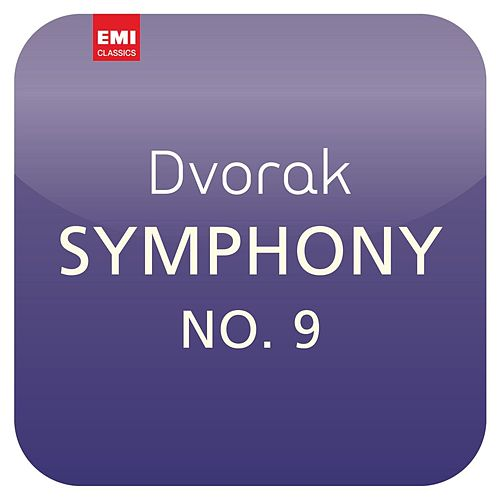 Play & Download Dvorák: Symphony No. 9 'From the New World' (