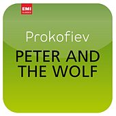 Play & Download Prokofieff: Peter and the Wolf (