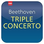 Play & Download Beethoven: Triple Concerto (