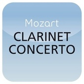 Play & Download Mozart: Clarinet Concerto (