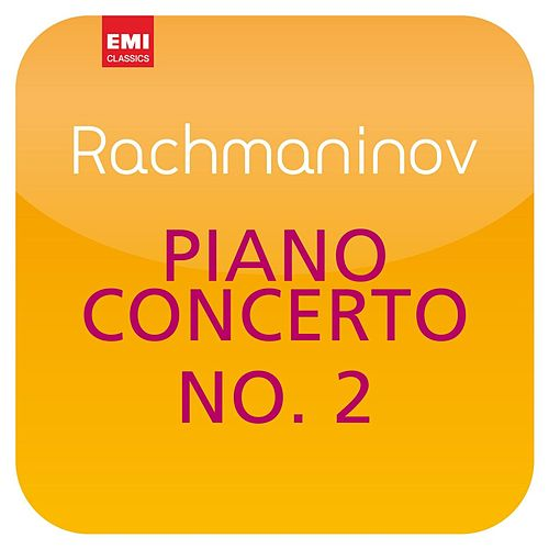 Rachmaninow: Piano Concerto No. 2 (