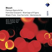 Play & Download Mozart : Famous Opera Arias by Various Artists | Napster