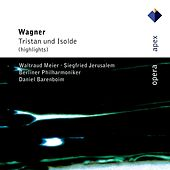 Play & Download Wagner : Tristan und Isolde [Highlights] by Various Artists | Napster