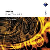 Play & Download Brahms : Piano Trios Nos 1 & 2 by Trio Fontenay | Napster