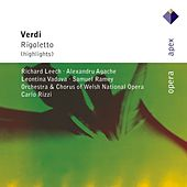 Play & Download Verdi : Rigoletto [Highlights] by Carlo Rizzi | Napster