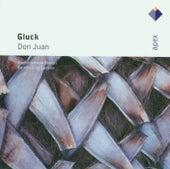 Gluck : Don Juan von John Eliot Gardiner