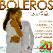 Play & Download 20 Boleros de Tu Vida by Various Artists | Napster
