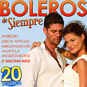 Play & Download Boleros de Siempre by Various Artists | Napster