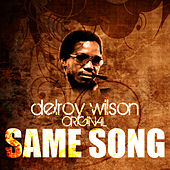 Play & Download Same Song by Delroy Wilson | Napster