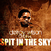 Spit In The Sky by Delroy Wilson