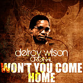 Won't You Come Home by Delroy Wilson