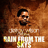Play & Download Rain From The Skys by Delroy Wilson | Napster