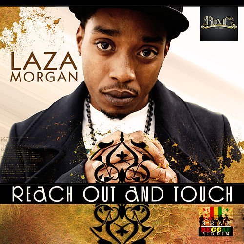 Play & Download Reach Out - Single by Laza Morgan | Napster