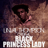 Black Princess Lady by Linval Thompson