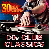 30 Most Wanted 00s Club Classics by CDM Project