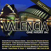 Play & Download One Night in Valencia With Indy Lopez Part 2 by DJ Mix | Napster