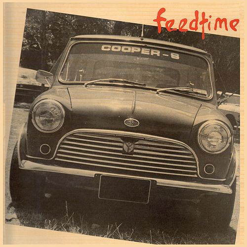 Play & Download Cooper S by Feedtime | Napster