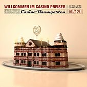 Casino Baumgarten - Jubiläums Compilation  (2CDs+DVD) by Various Artists