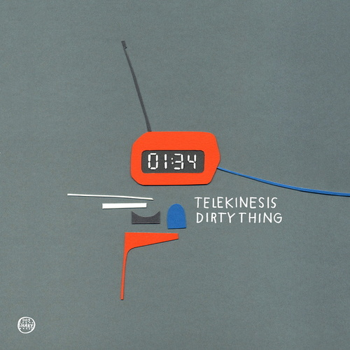 Play & Download Dirty Thing by Telekinesis | Napster