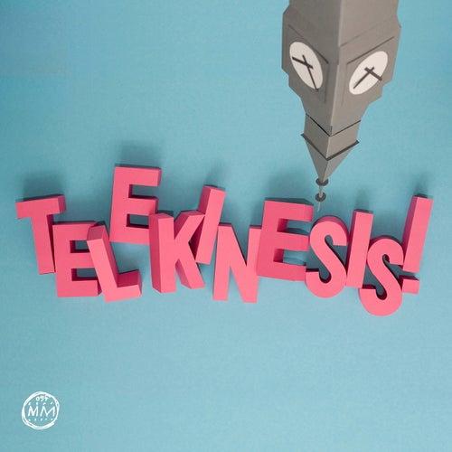 Telekinesis! by Telekinesis