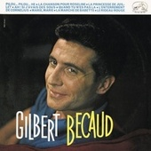 Gilbert Becaud (1958-1960) [2011 Remastered] [Deluxe version] by Various Artists