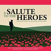 A Salute to the Heroes by Various Artists